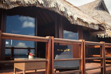 Lagoon View 2  Yacht Club Bora Bora - Vaitāpē