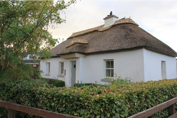 2 Private bedroom Cottage Tara & Newgrange nearby