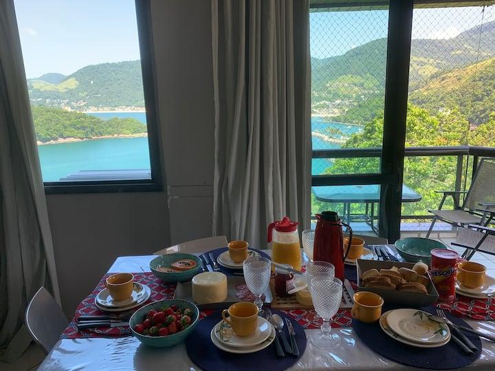 Porto Real Resort de Frente para Ilha Grande Angra