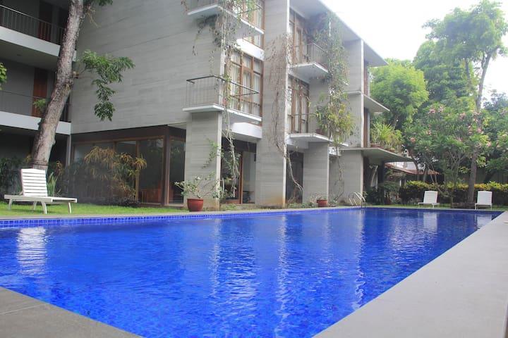 Alvy Guest House