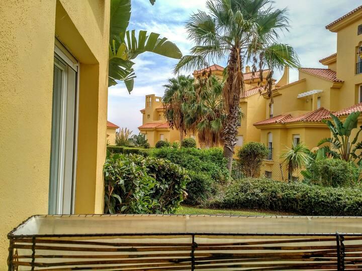 @NomadsStudio Independent Entry, Pool, Garden, BBQ
