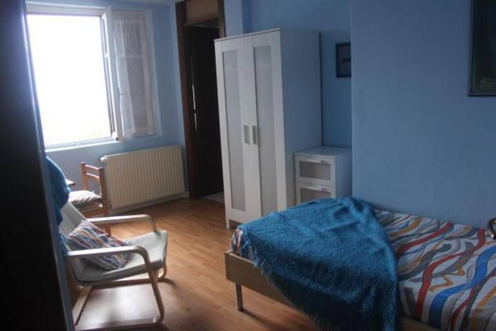 Camera Brancaccio