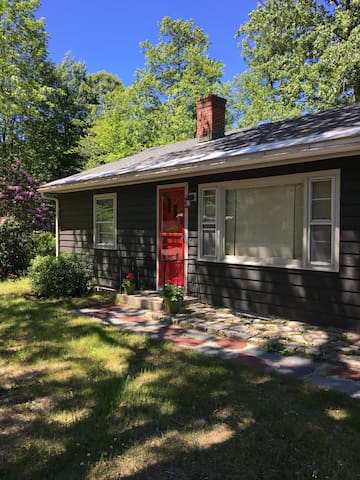 Cozy Getaway in Wolfeboro - Wolfeboro - Other