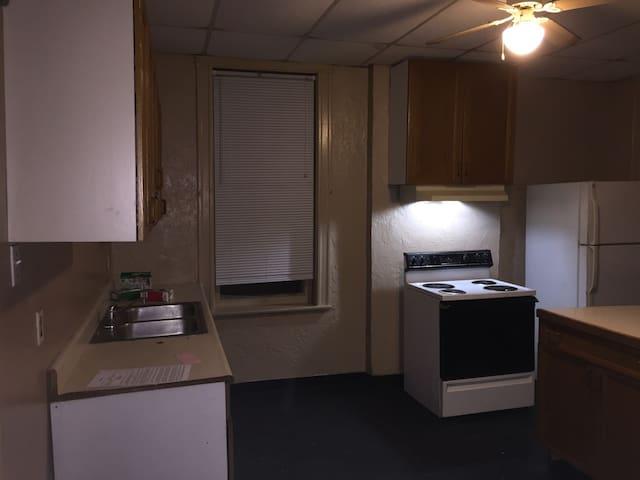 ST LOUIS - St. Louis - Wohnung