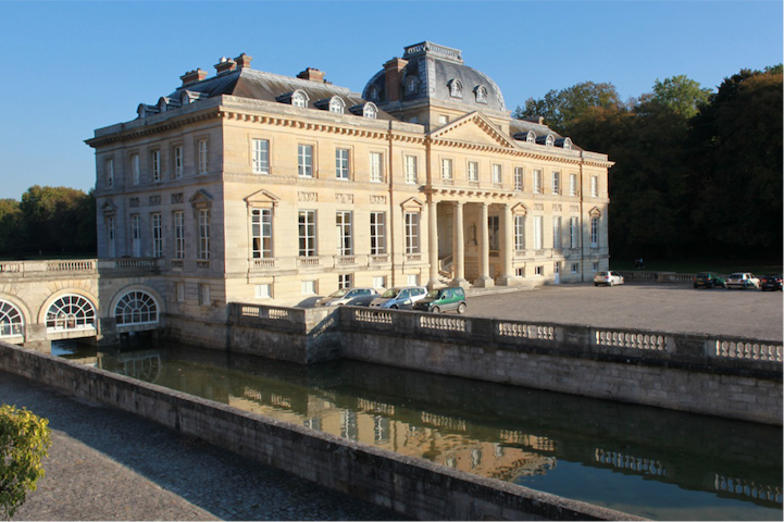 Magnifique Château du Marais ***** - Le Val-Saint-Germain - อพาร์ทเมนท์