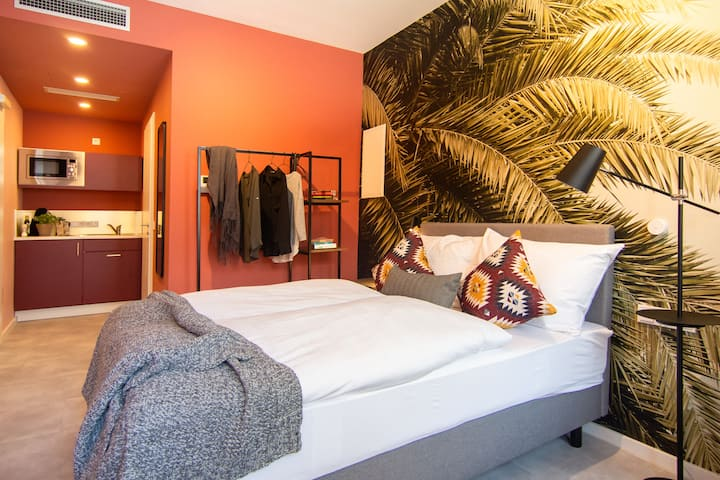 Ruga Astoria: Studio Apartment at the oldtown 19m2