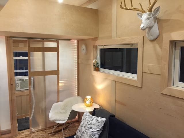 Modern Tiny House - Gretna