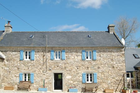 Corentin Cottages - Plomodiern
