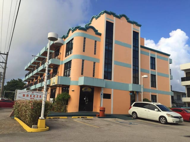 Welcome to YBI Guam! Come stay with us! - Tamuning - Apartment