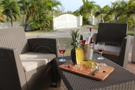 Apt 2 #Comfortable Relaxing Spacious - barbados