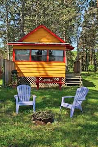 Orange Waterfront, Cottage - Wilberforce - Cabin