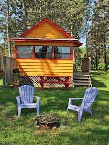 Orange Waterfront, Cottage - Wilberforce - Blockhütte