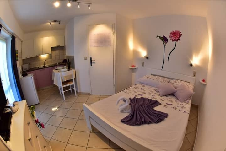 Lovely Studio Valentina for 2 Persons