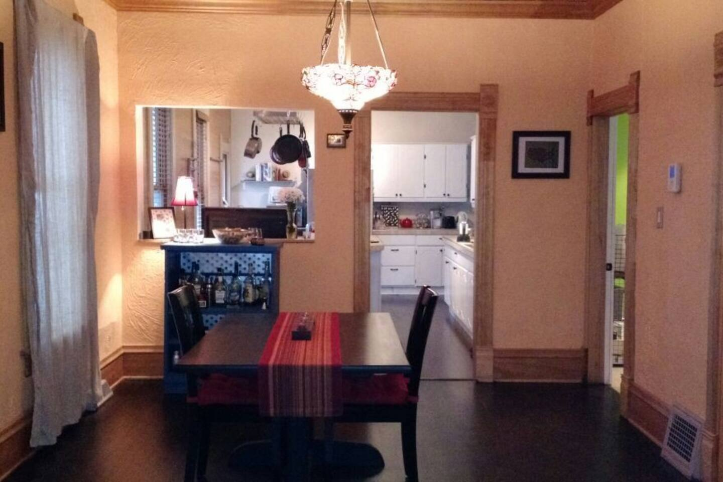 Private Room in Riverwest Milwaukee