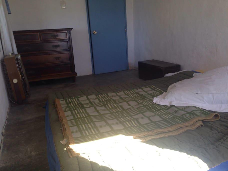 3 dormitorios disponibles