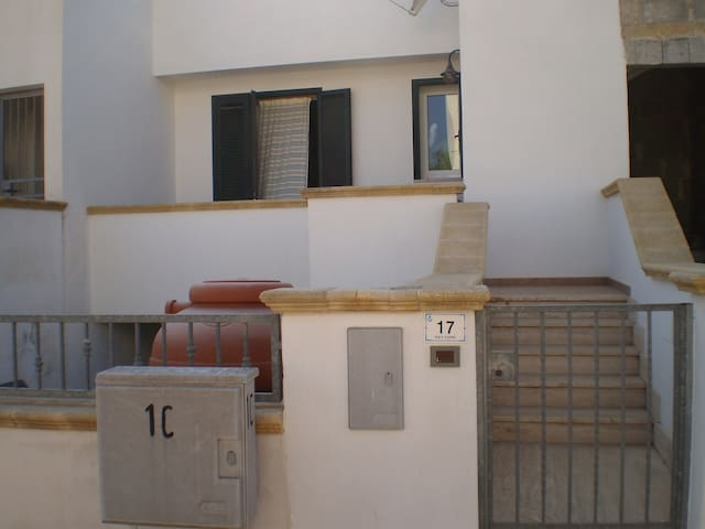MARE E TRADIZIONI in casa indipendente - Torre Pali - Appartement