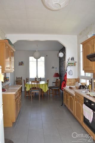 A great home for your stop in the Loiret - Châlette-sur-Loing - Huis