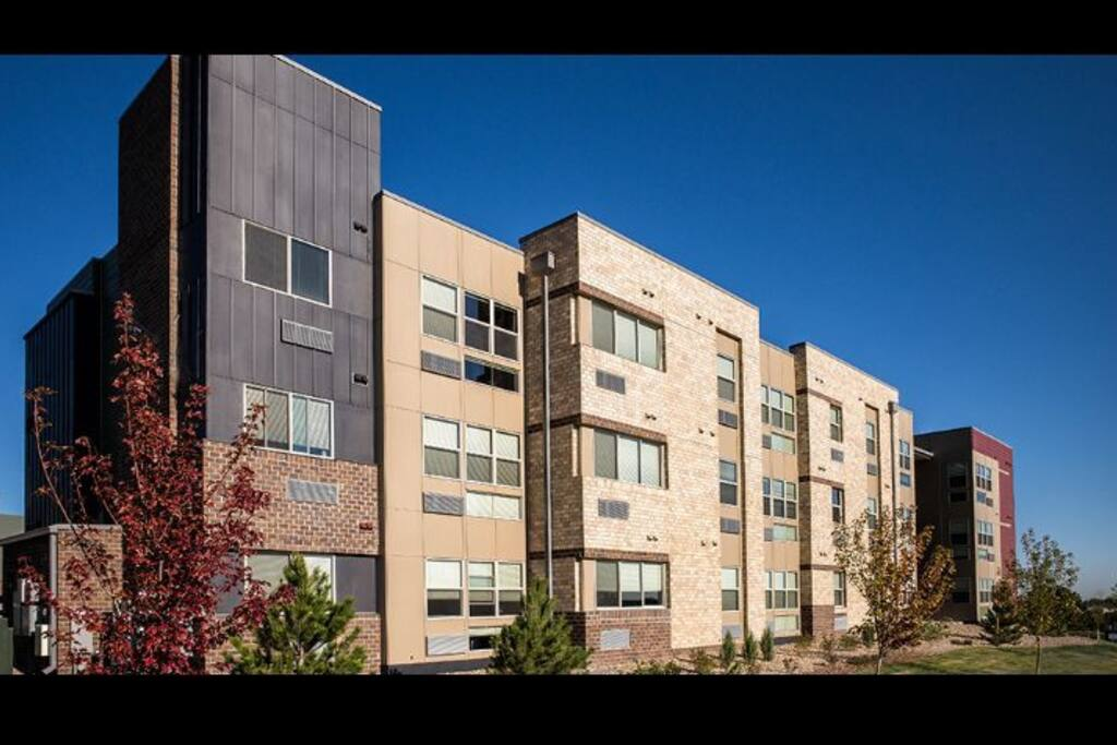Meridian Apartments For Rent In Englewood Colorado United States