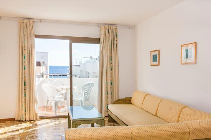 Apartamento2 para 4 pers. en Ibiza.