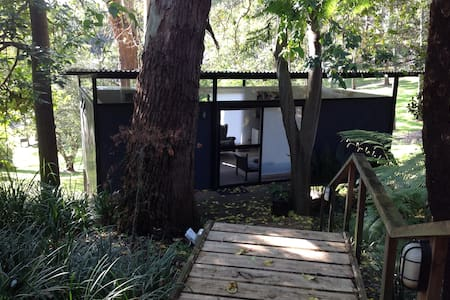 Luxury Private Treehouse - Nth Syd - Greenwich