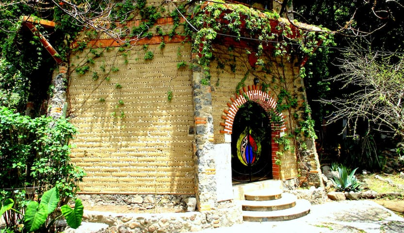 Mexico Nature Retreat - Tepoztlan/ Amatlan/ - Haus