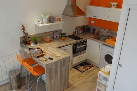 Appartement moderne centre ville La Rochelle