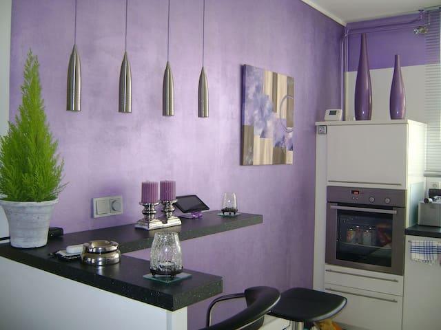 Let op dit is niet de huurkamer maar een indruk van de keuken. Kitchen you can use also