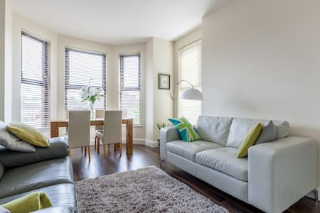 City Chic Apartment - Belfast