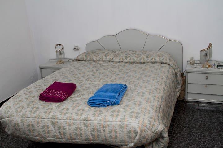 Habitación matrimonial privada - Cilleros