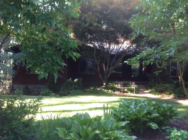 Lake Country Getaway - Harrisonburg - Casa