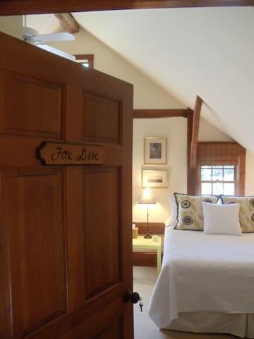 Converted Barn / Guest House - Rhinebeck