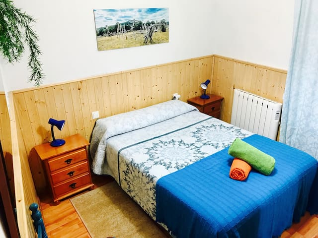 El Pisito Encantado - Cuenca - Apartment