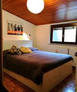 Cozy flat in the Alps!  - Pontebba - Daire