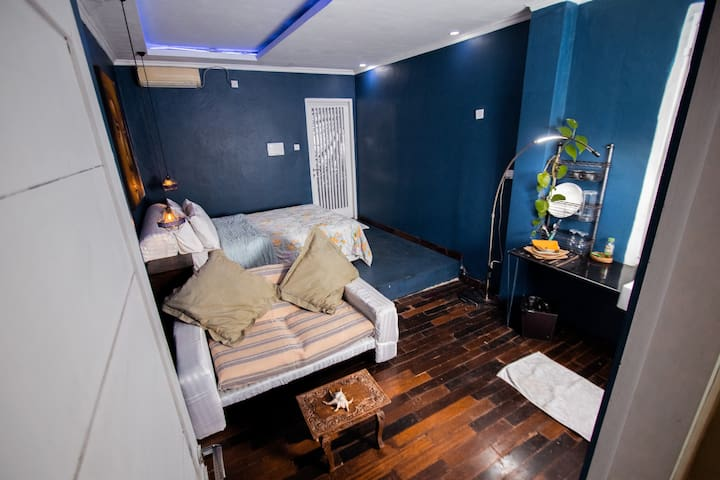Kyukyu Luxury Homestay (Cosmic Room)