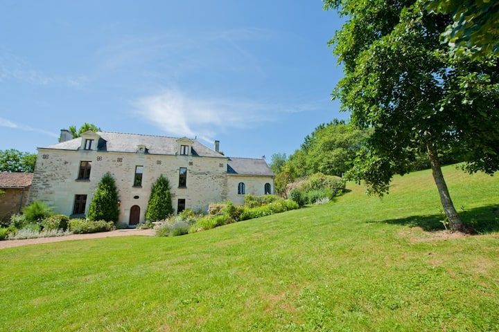 17th Century Manor House