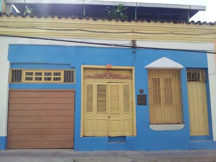 "Casa ""Don Carlos"""