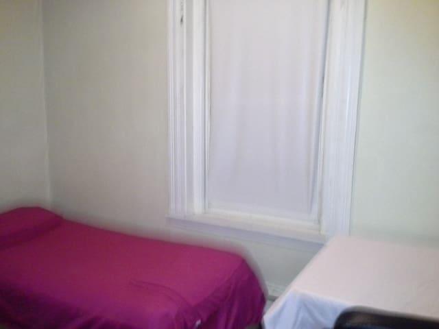 Apartment close to MIT 3 - Cambridge - Apartamento