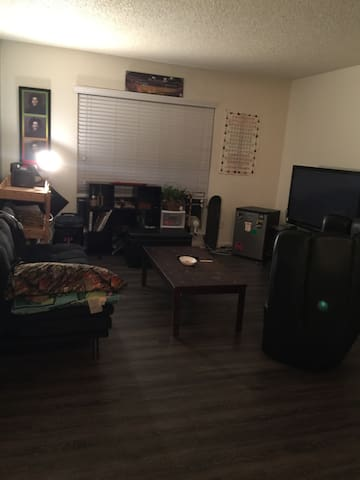 Cozy 1 bed room 7 min from downtown - Austin - Leilighet