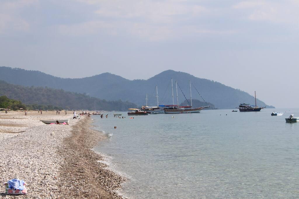 Cıralı plaji