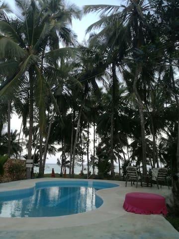 Siagi cottage kivulini - Diani Beach - Apartment