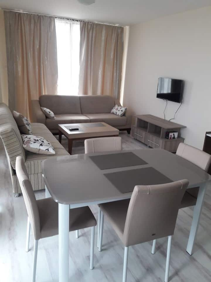 1 bed room flat in Famagusta North Cyprus