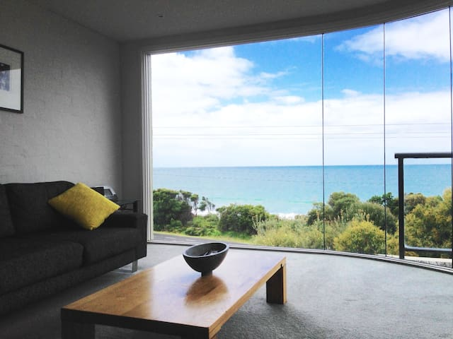 GREAT OCEAN ROAD LORNE 'On The Beach' - Lorne - Appartement