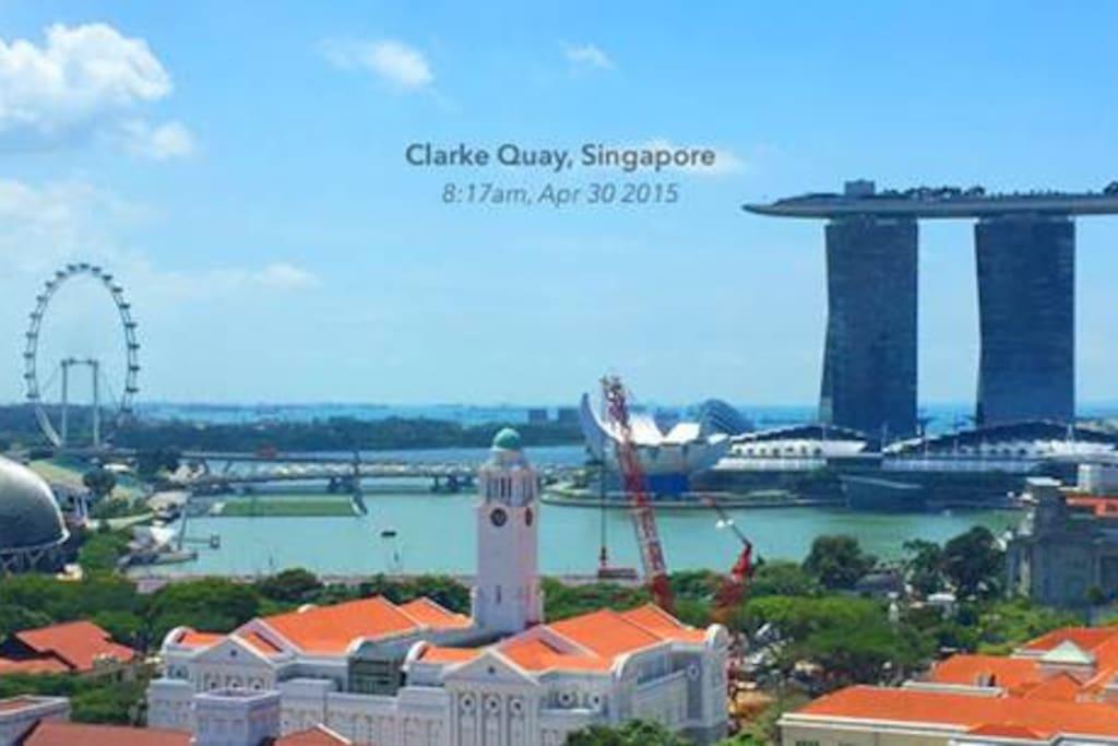 best location great view appartements louer singapour singapour. Black Bedroom Furniture Sets. Home Design Ideas
