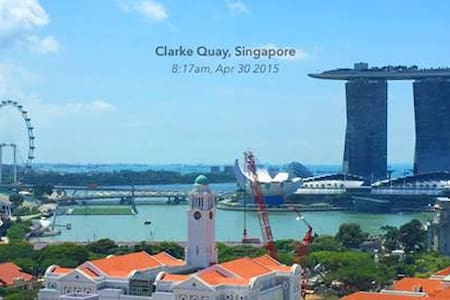 Best Location & Great View! - Singapore - Flat
