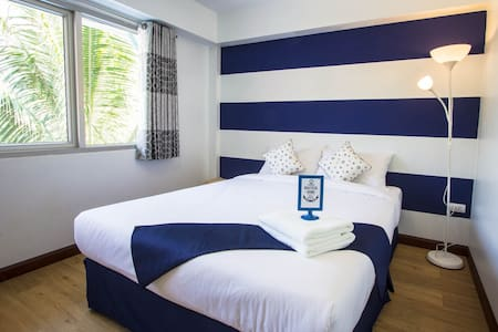 Khaolak: Clean & Comfy room with breakfast