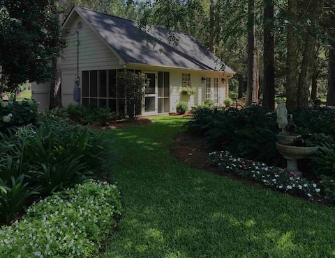 The Fern Leaf Cottage