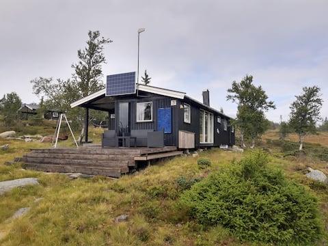 Górski domek w Bittermarce, Trysil.