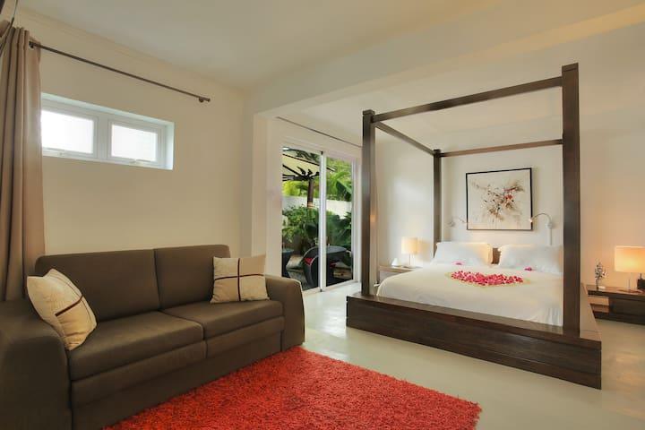 Esprit Libre - Luxury Room