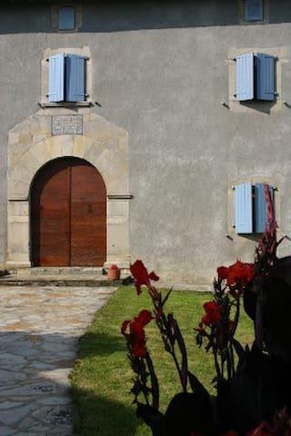 Chambre d'hôtes à Harambeltz - Ostabat-Asme - Casa