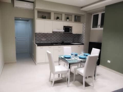 Il Golfo Apartments 1